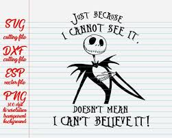 The Nightmare Before Christmas Quotes