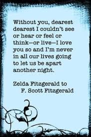 Zelda Fitzgerald Quotes Mesmerizing 48 Best Zelda Sayre Fitzgerald Images On Pinterest Jazz Age Scott
