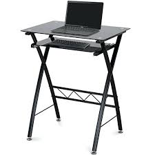 ikea computer desks small. desk small glass computer black laptop tempered smallglasscomputerdesk contemporary ikea desks