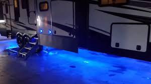 Boogey Lights For Rv Boogey Lights Rv Multi Color Under Glow