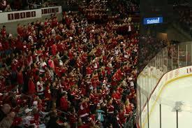 Kohl Center Wisconsin Badgers Stadium Journey