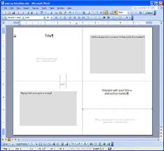 Half Fold Card Template Half Fold Card Template Word Blank Half Fold Card Template Fold Card