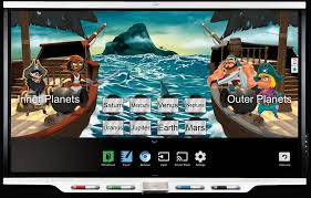 <b>SMART</b> Board 7075 interactive <b>display</b> with iQ specifications