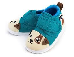 Ikiki Shoes Size Chart Ikiki Mr Barkles Size 4