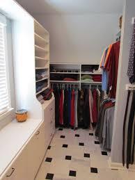 window surround w drawers and hampers elegant walk in closet