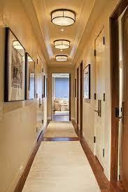 hallway design ideas that will brighten