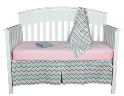 bedding sets babybebe image gray and pink chevron zig zag 4 piece baby girl crib
