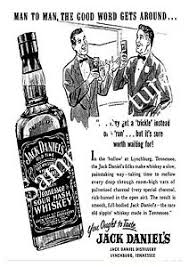 man to man old newspaper jack daniels advert reproduction poster image is loading man to man old newspaper jack daniels advert