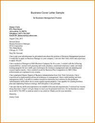 Standard Business Correspondence Letter Format - Socialbo.co