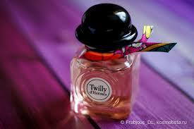 <b>Twilly d'Hermès</b>, EDP