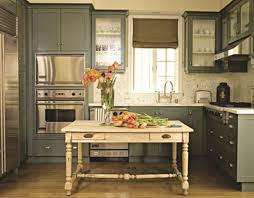 Painted Kitchen Cabinet Colors