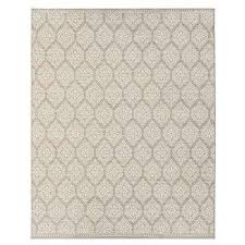 taurus grey cream 8 ft x 10 ft indoor area rug