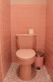 12 reasons i love my new retro pink bathroom kate s pink bathroom remodel retro renovation
