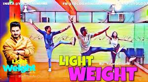 Lightweight Bhangra By Gurliv Singh And Dilpreet Singh