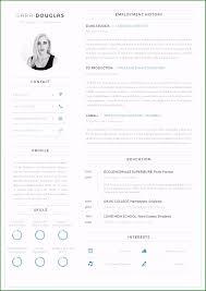 Modern Resume Templates Download Resume Format Download Astonishing 43 Modern Resume
