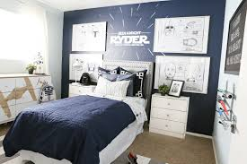 Star Wars Decorations For Bedroom Star Wars Kids Bedroom Classy Clutter
