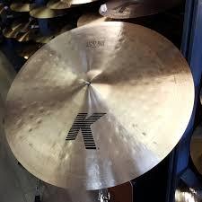 24 K Light Ride Zildjian 24 K Light Ride Cymbal 3274g 642388297056