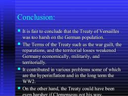 treaty of versailles what treaty ended ww start  treaty of versailles essay summary experts opinions