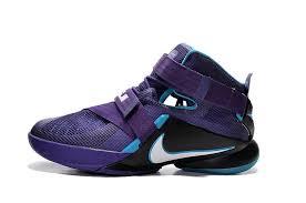 lebron purple shoes. discount nike zoom lebron soldier 9 mens basketball shoes court purple/black/blue lagoon lebron purple t