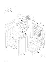 Crosley dryer parts model cde4701qw0 sears partsdirect rh searspartsdirect