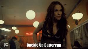 Wynonna Earp Season 4 GIFs - Get the best GIF on GIPHY