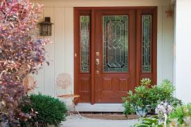 Entry Doors Excel Windows Replacement Windows - Exterior door glass replacement