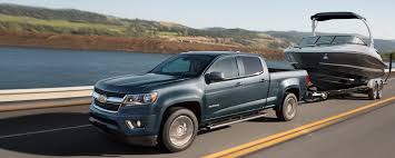 2020 Chevy Colorado Mid Size Truck