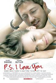 romantic movie poster p s i love you why you make me cry so much best love movie ugh
