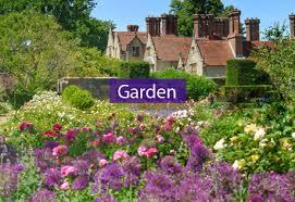 home borde hill garden