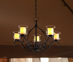 hanging candle holder chandelier fresh outdoor hanging candle chandelier gazebo backyard patio votive light images