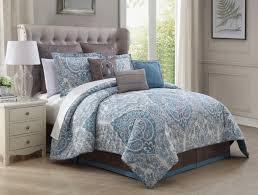 Bedroom : Awesome Marshalls Comforter Sets Tahari Home Quilt Set ... & Bedroom:Awesome Marshalls Comforter Sets Tahari Home Quilt Set Cynthia  Rowley New York Bedding Cynthia Adamdwight.com