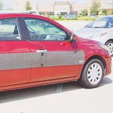 no dings car door per guard