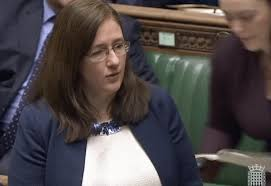 Dr Caroline Johnson MP calls for UK and Israel to work together for  COVID-19 vaccine | CFI