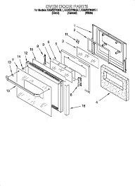 kitchenaid range wiring diagram auto electrical wiring diagram kitchenaid superba oven parts diagram