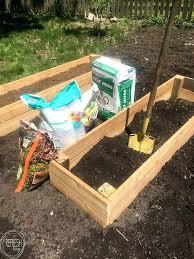 garden bed soil best soil mixture for raised garden beds raised garden bed soil 1 raised
