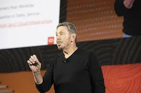 5 Highlights from Larry Ellison at Oracle OpenWorld | Oracle Blogs