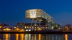 unilever office. Unilever Office In Rotterdam Netherlands C
