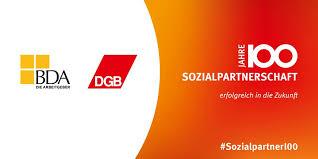 Bildergebnis für sozialpartnerschaft deutschland