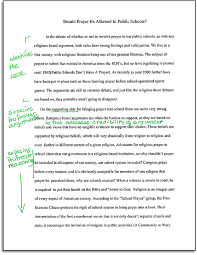 english writing samples my green notations indicate how each of the above classical argument components were employed in the following student essay