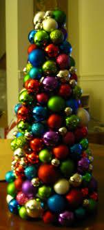 Christmas Tree Ornaments Numbers : Sarah bridger design easy christmas  decorating ideas
