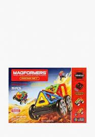 <b>Развивающие игрушки</b> Magformers — купить в интернет ...