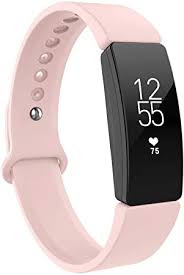 Adepoy for Fitbit Inspire HR <b>Strap</b>, <b>Waterproof Soft</b> Sport Bands ...