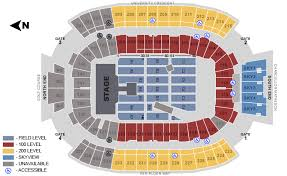 Investors Group Field Seating Chart Rows Seat Section