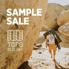 Topo Designs Denver Co