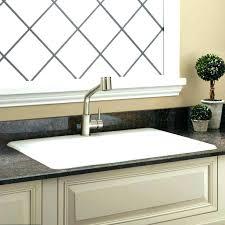 d shaped sink d shaped sink d shaped kitchen sink double bowl cast iron drop in