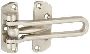 security door latches. Hardware N335 984 Door Security Guard Satin Nickel Ship From Usa Within Sizing 1500 X 898 Latches