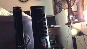 dc motor desk fan comparison
