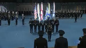 U S Department Of Defense