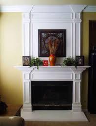 fireplace mantels. Decorative Foam Fireplace Mantels \u0026 Surrounds