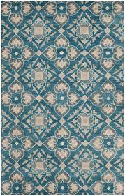 beautiful royal blue outdoor rug blue rugs aqua navy safavieh rug collection